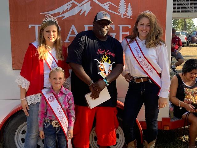 Photos From Around The Fair Grounds Colorado County Fair